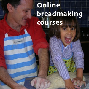online breadmaking courses