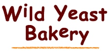 Wild Yeast Bakery - breadmaking courses, sourdough cultures and equipment